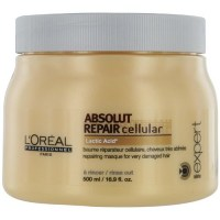 loreal absolut repair masque